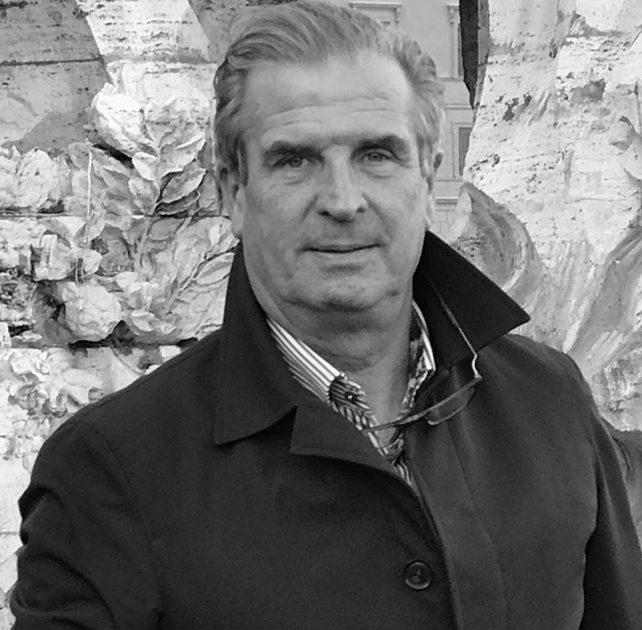 Bernard Moerman